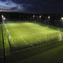 3G Astroturf Surfaces in Abcott 3