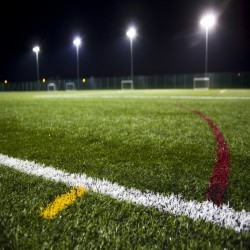 4G Synthetic Sport Surfaces in Abridge 10