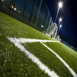 3G Astroturf Surfaces in Achtalean 8