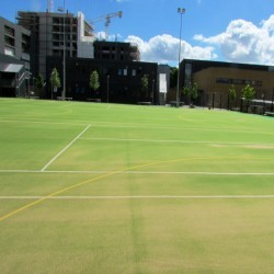 4G Synthetic Sport Surfaces in Greenwell 2