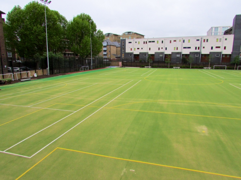 4g Astroturf All Weather Pitch 4g Synthetic Artificial