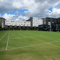 3G Astroturf Surfaces in Aird 5