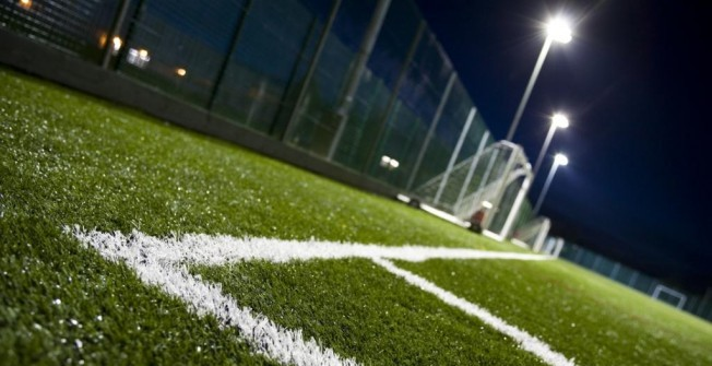 4G Sport Surfaces in Ailsworth